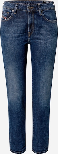 DIESEL Jeans 'JOY' in blue denim, Item view