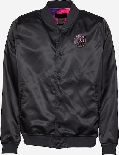 Jordan Prechodná bunda - čierna, Produkt