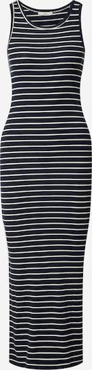 LTB Kleid 'JOKADA' in dunkelblau / weiß, Produktansicht