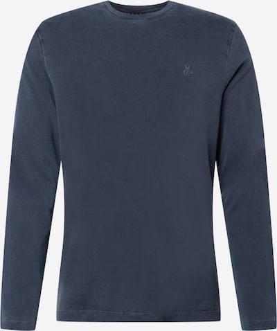 Marc O'Polo Shirt in taubenblau, Produktansicht