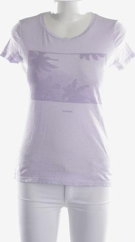 Marc O'Polo DENIM Top & Shirt in XS in Purple