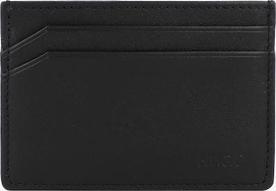 HUGO Wallet in Black, Item view