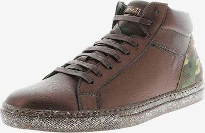 Camino71 Sneaker in braun / mischfarben, Produktansicht