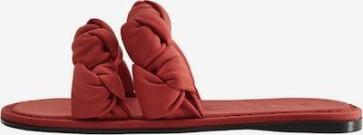 MANGO Natikače 'Ori' u crvena, Pregled proizvoda