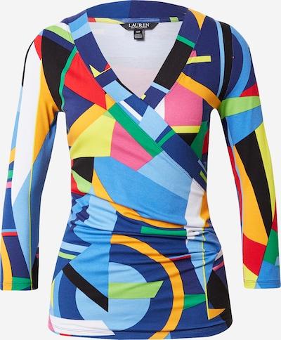 Lauren Ralph Lauren Majica 'ALAYJA' u plava / miks boja, Pregled proizvoda