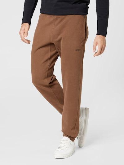 Pantaloni 'JODD' DRYKORN pe maro, Vizualizare model