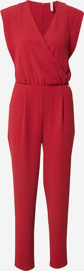 Pepe Jeans Combinaison 'KETTY' en rouge, Vue avec produit