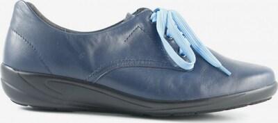SEMLER Schnürschuhe in 44 in dunkelblau, Produktansicht
