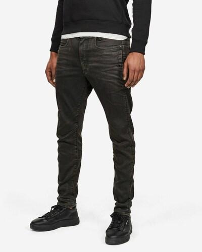 G-Star RAW Jeans 'D-Staq' in pueblo, Modelansicht
