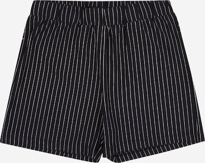 NAME IT Shorts 'NLFBABARA' in dunkelblau / weiß, Produktansicht