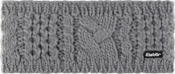Eisbär Athletic Headband 'Afra' in Grey