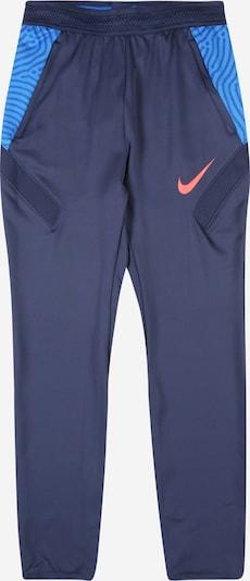 NIKE Sportovní kalhoty - tmavě modrá, Produkt