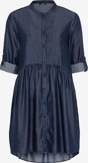 HALLHUBER Hängerkleid in blau, Produktansicht