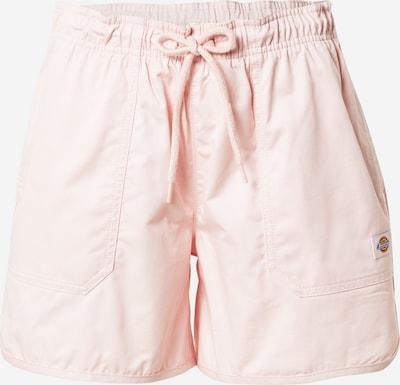 DICKIES Shorts 'VICTORIA' in pastellpink, Produktansicht
