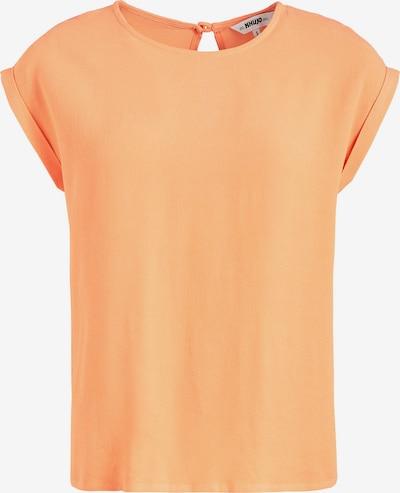 khujo Top ' VIDA ' in orange, Produktansicht