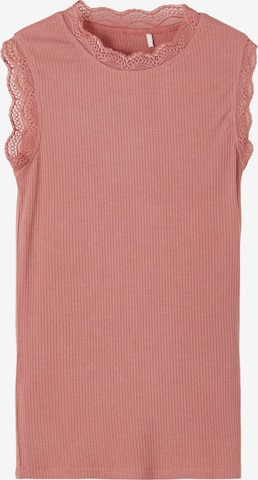NAME IT Top 'RUNI' in Pink