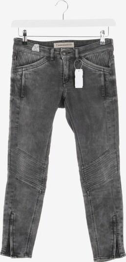 DRYKORN Jeans in 25 in anthrazit, Produktansicht