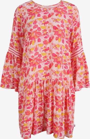 Frieda & Freddies Tunikakleid FLOWER PRINT in pink, Produktansicht