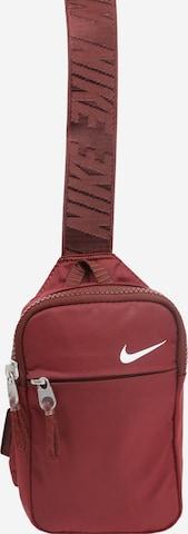 Nike Sportswear Fanny Pack in Purple