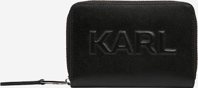 Karl Lagerfeld Cartera en negro, Vista del producto
