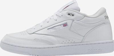 Reebok Classics Sneaker 'Club C Mid II' in weiß, Produktansicht