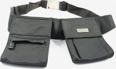 Marc O'Polo Bauchtasche in One Size in schwarz, Produktansicht