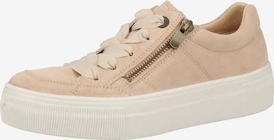 Legero Sneakers laag in de kleur Beige, Productweergave