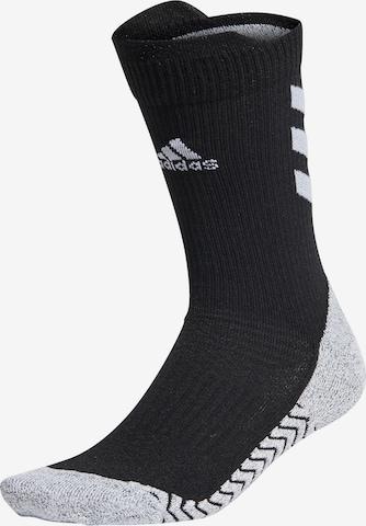 Chaussettes de sport 'ALPHASKIN' ADIDAS PERFORMANCE en noir