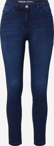 Jeans di PATRIZIA PEPE in blu
