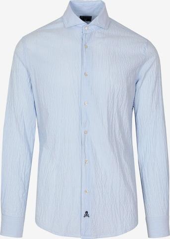 Scalpers Triiksärk, värv sinine