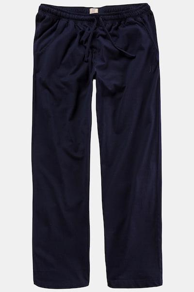 JP1880 Pyjama lang in de kleur Navy, Productweergave