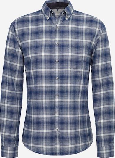 BRAX Košulja u plava / bijela, Pregled proizvoda