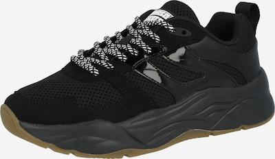 SCOTCH & SODA Sneaker in schwarz, Produktansicht