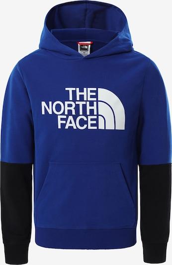 kék THE NORTH FACE Tréning póló 'Y DREW PEAK LIGHT ', Termék nézet