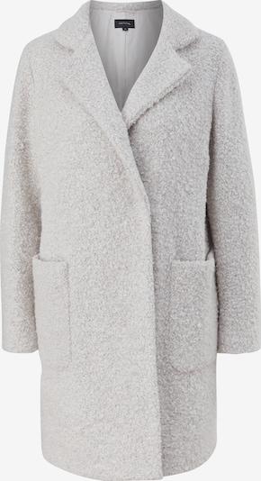 COMMA Between-Seasons Coat in Off white, Item view