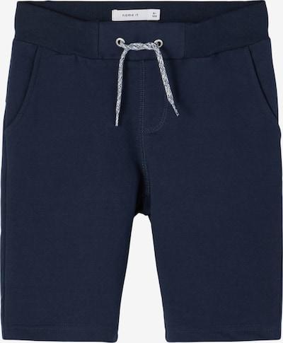 NAME IT Shorts 'NKMHonk' in marine, Produktansicht