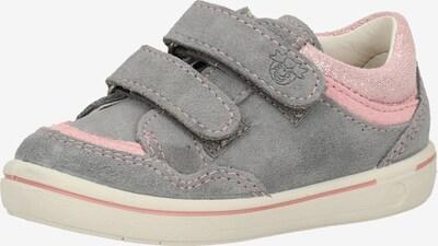 Pepino Schuh in grau / rosa, Produktansicht