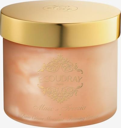 E. Coudray Duschgel 'Musc et Freesia Foaming Cream' in orange, Produktansicht