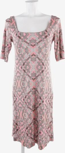 Maliparmi Kleid in M in hellgrau, Produktansicht
