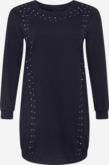 Zizzi Obleka 'MKAIT' | črna barva, Prikaz izdelka