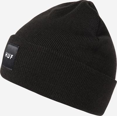 HUF Czapka w kolorze czarnym, Podgląd produktu