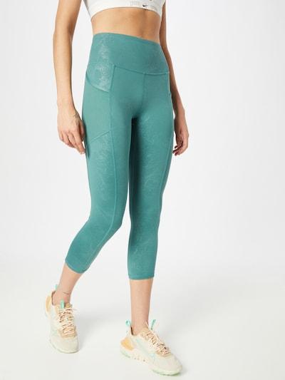 Marika Sporthose 'CALLIE' in pastellblau, Modelansicht