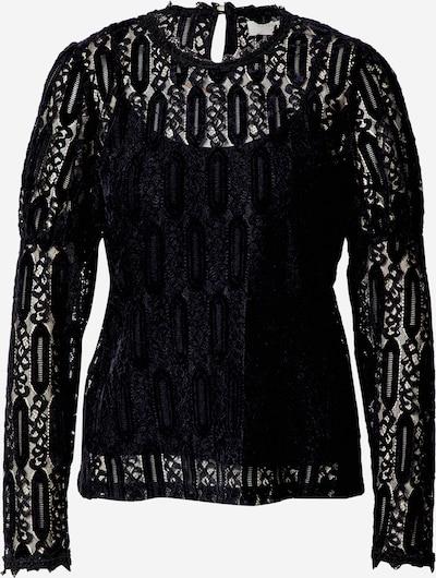 Cream Shirt 'Vivi' in schwarz, Produktansicht