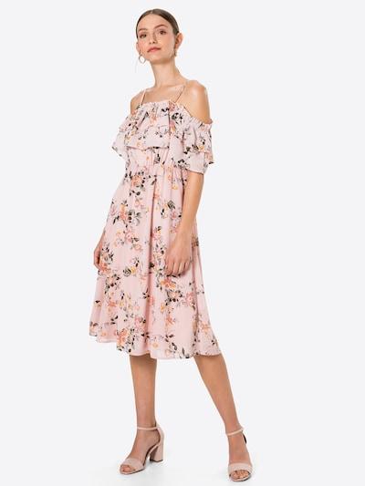 ABOUT YOU Лятна рокла 'Celia' в пъстро / бледорозово, Преглед на модела