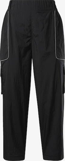 Reebok Classic Sportbroek in de kleur Zwart / Wit, Productweergave