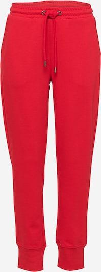 s.Oliver Pantalon en rouge: Vue de face