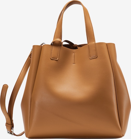 usha BLACK LABEL Shopper in cognac, Produktansicht