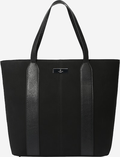 rosemunde Shopper in schwarz, Produktansicht
