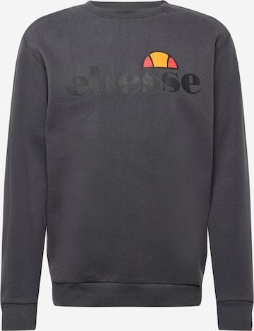 ELLESSE Sweatshirt i grå