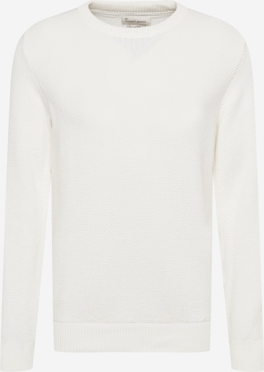 By Garment Makers Sweatshirt in natural white, Item view
